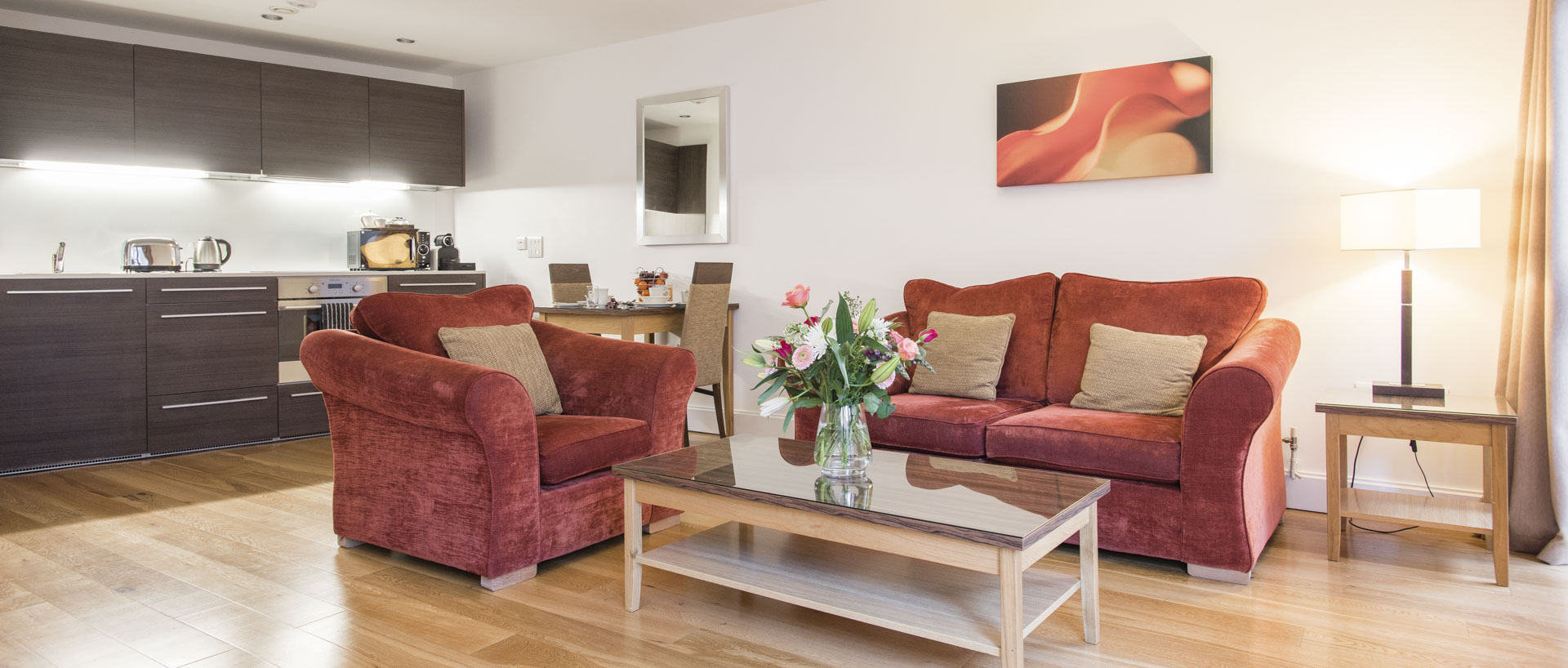 Bristol Serviced Apartments Premier Suites Plus Bristol Cabot Circus