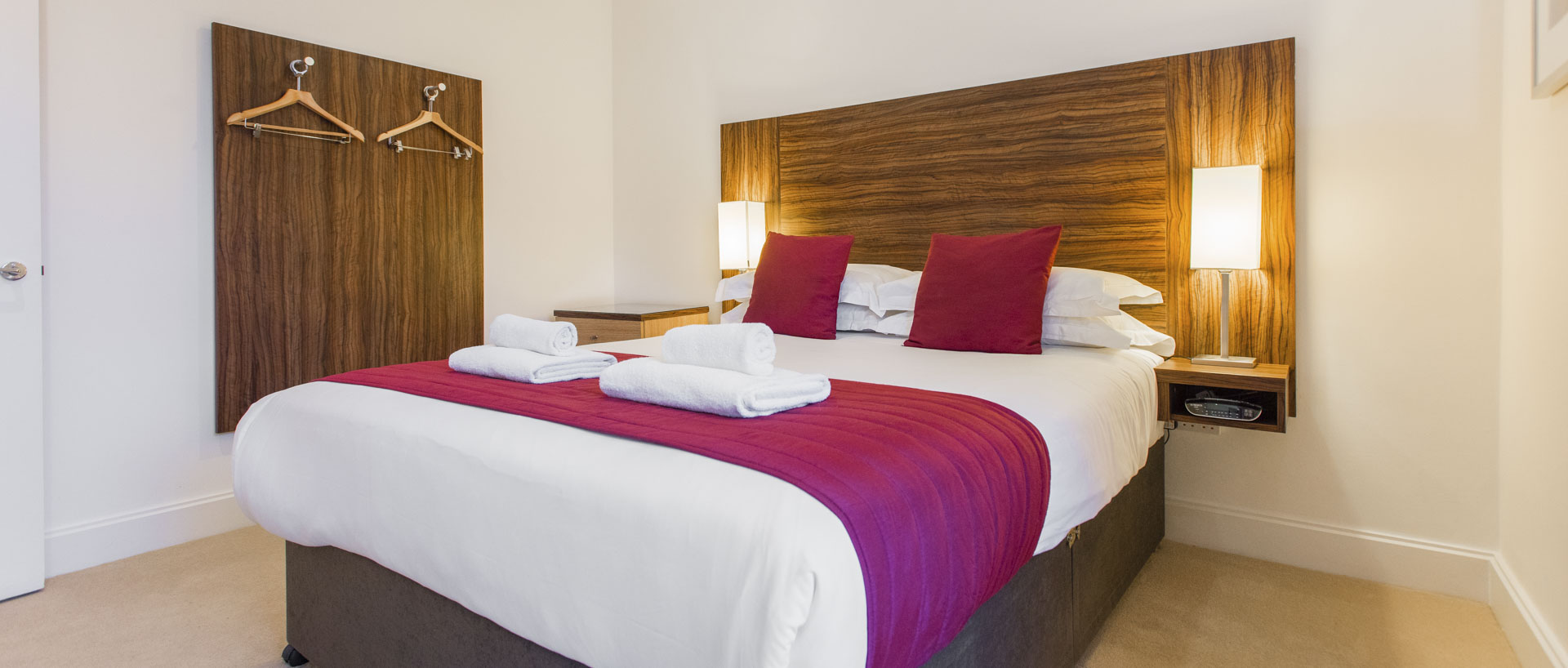 Best Rates Guaranteed - Serviced Apartments in Bristol ...